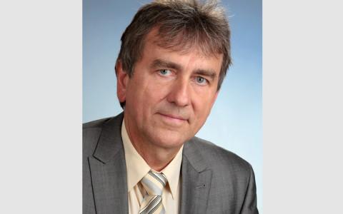 Dr. med. Wilfried Dänschel
