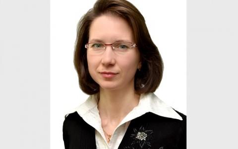 Tanya Nedoklanova-Dimitrova
