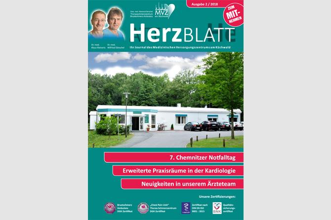 HerzBlatt 2/2018