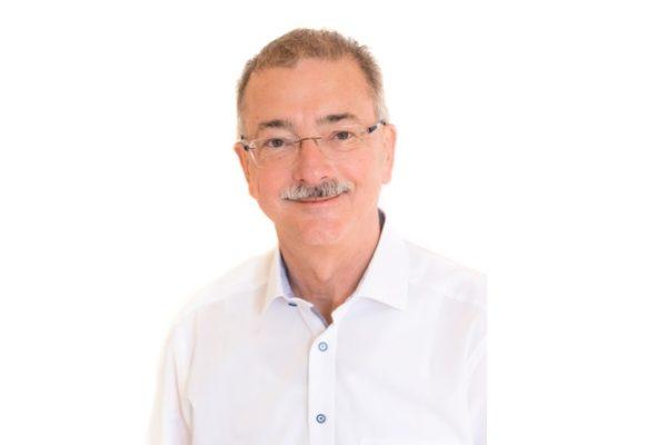 Dr. med. Klaus Kleinertz