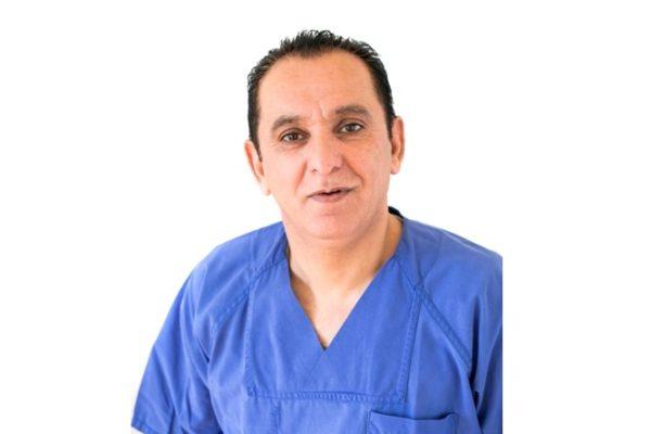 Akram Turkmani