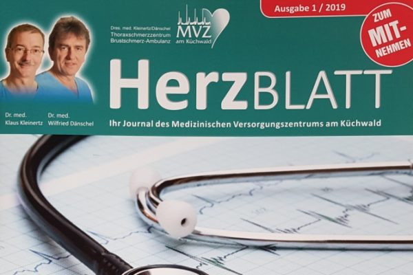 HerzBlatt 1/2019