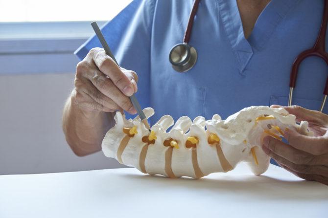 Unsere orthopädischen Leistungen