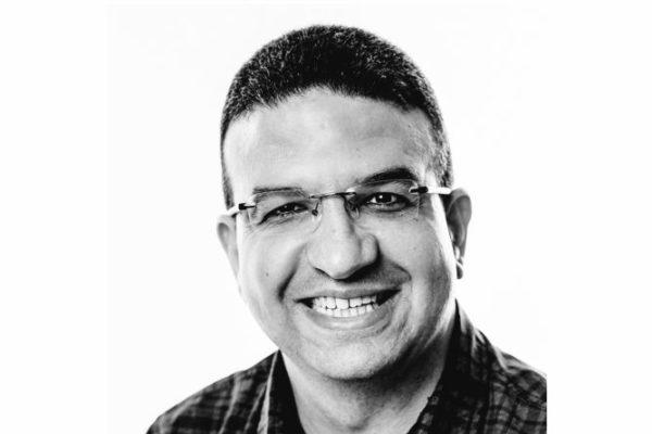 Abdelrahman Elsharkawy