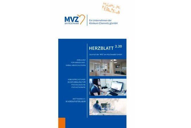 HERZBLATT 2.20