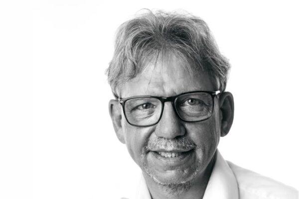 Dr. med. Wolfgang Krahwinkel