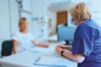 Ambulante Versorgung & Klinische Studien